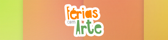 #FériasComArte no Instituto de Artes!